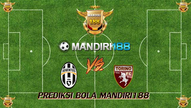 AGEN BOLA - Prediksi Juventus vs Torino 24 September 2017