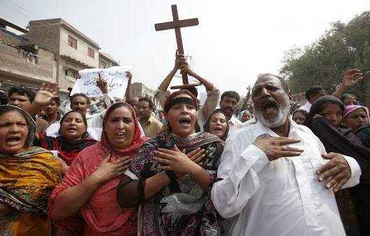 Peshawar Bombing Shows That Pakistan Has Lost Its Tolerance Under The Influence Of Extremists It Breeds