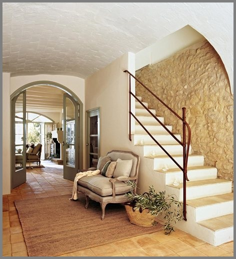 Live 2 Like: Behind The Front Door: Spanish Interior