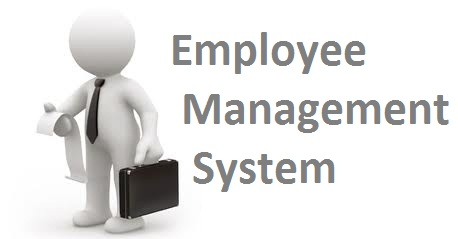 Employee Management System Free Students Project