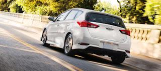 2018 Toyota Corolla iM - 2018 voitures les moins chères