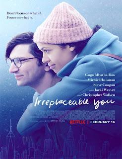 Irreplaceable You (Y nadie más que tú) (2018)