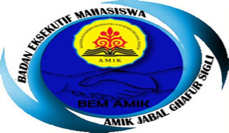 PENERIMAAN MAHASISWA BARU (AMIK JABAL GHAFUR) 2018-2019 AKADEMI MANAJEMEN INFORMATIKA DAN KOMPUTER JABAL GHAFUR