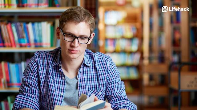 القراءة باستمرار