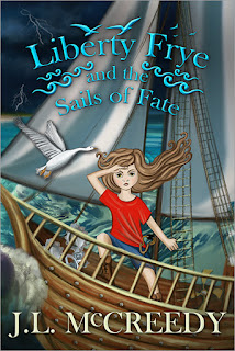 LIberty Frye and the Sails of Fate