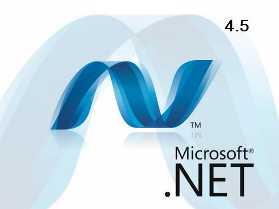 NET Framework 4.5 Free Download ~ Source Code