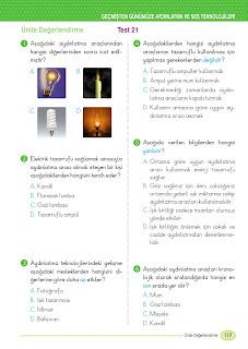 3. Sınıf Matematik Ders Kitabı Cevapları Ada Yayınları Sayfa 118