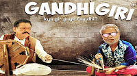 Gandhigiri 2016 Full Hindi Movie Download & Watch