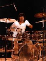 il 23 agosto 1946 nasceva il batterista Keith Moon degli Who