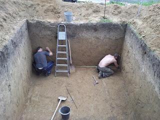 Как правильно построить погреб своими руками