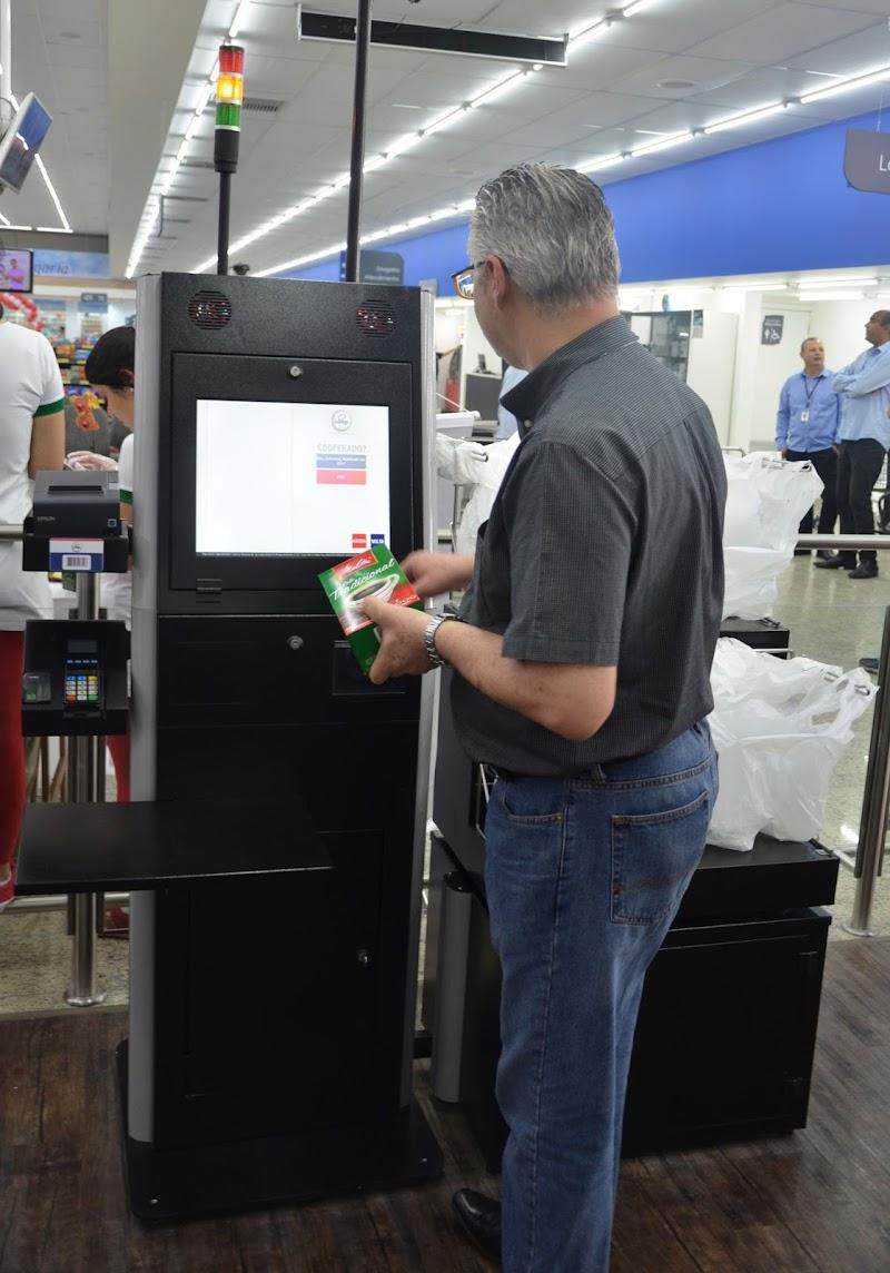 Coop investe R$ 7 milhões em modernização de loja