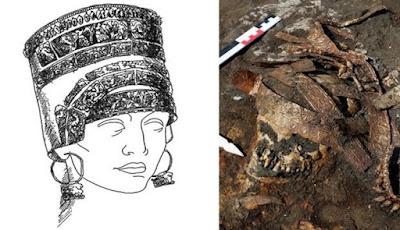 Bukan Fiksi, Kuburan Prajurit Amazon Telah Ditemukan