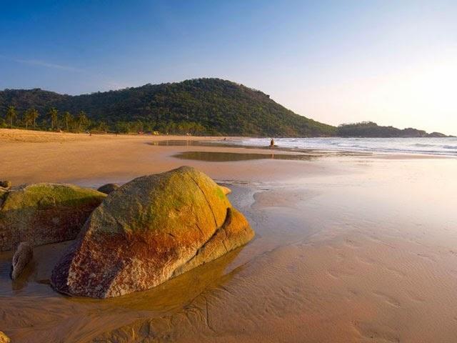 Agonda Beach, Goa