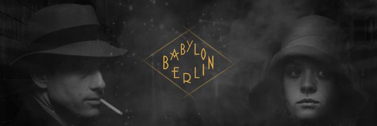 698b64e9bee3 Babylon Berlin', política, hambre y fiesta en la Alemania de Weimar ...