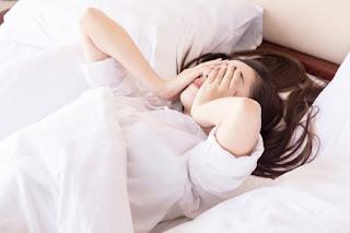 睡眠不足症候群,長期睡眠不足症狀,助眠方法,睡眠不足原因,更年期障礙,失眠