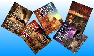 Koleksi Ebook Gajah Mada Hamukti Moksa PDF | Contoh File