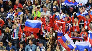 попадут ли российские спортсмены на Олимпиаду