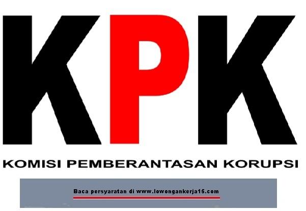 Lowongan Kerja  Pengumuman Hasil Rekrutmen KPK (Komisi Pemberantasan Korupsi)  Agustus 2018