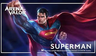 5 Hero Terkuat AoV Saat Ini (Damage Sakit dan Gesit) Terbaru 2018