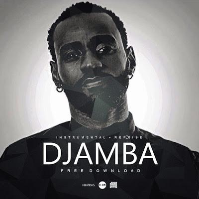 Dj Dorivaldo Mix Feat. Tchoboly & Mimas Zdruey - Djamba (Reprise)