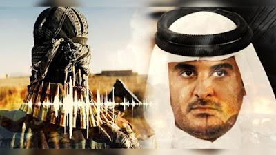 عاجل تسريب تسجيل صوتي جديد يفضح تآمر قطر ضد الإمارات والتحالف العربي