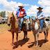 Deputado Lídio Lopes prestigia o 16º Encontro Estadual do Clube de Laço em Sete Quedas