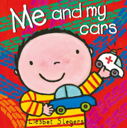 Bea's Book Nook, Review, Me and My Cars, Liesbet Slegers