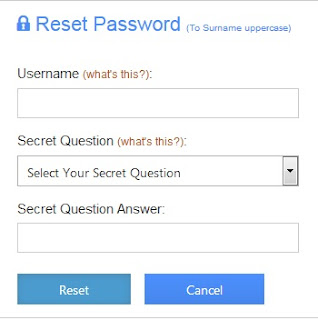 UI aspirants can reset password to the portal here