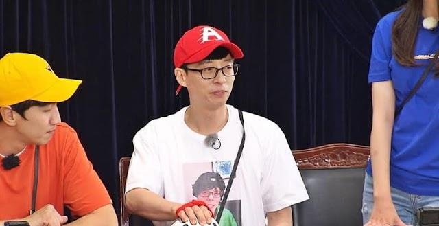 """Yoo Jae Suk y el ex PD de """"Running Man"""", trabajaran juntos en un nuevo show de variedades para SBS"""