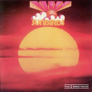 Sunbirds - 1971 - Sunbirds