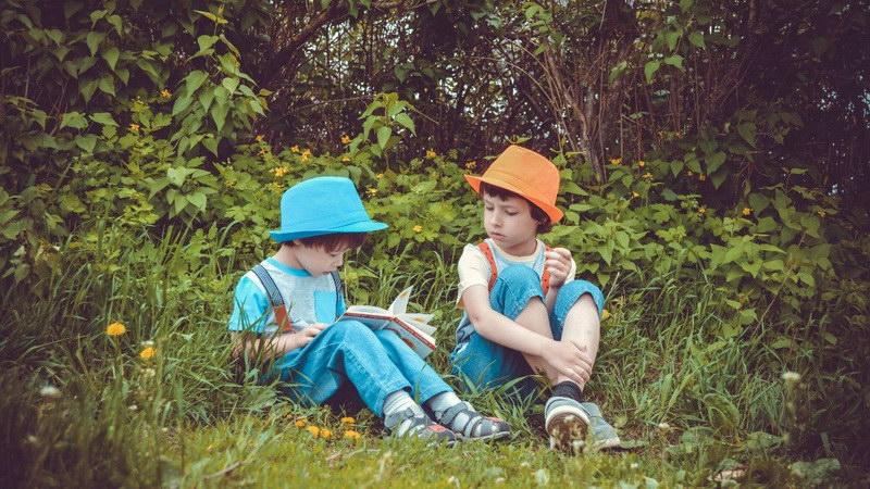Αλεξανδρούπολη: Εκστρατεία συλλογής παιδικών βιβλίων για παιδιά κοινωνικά ευάλωτων ομάδων