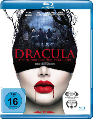 Dracula The Impaler 2013 Dual Audio BRRip 480p 300Mb x264