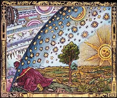 "Camille Flammarion: ""Urbi et Orbi"", in L'atmosphère: météorologie populaire, 1888"