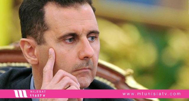 عاجل: بشار الأسد يتعرض للتسمم و حالته خطيرة !!