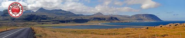 Olafsvik, Snæfellsnes, Islandia