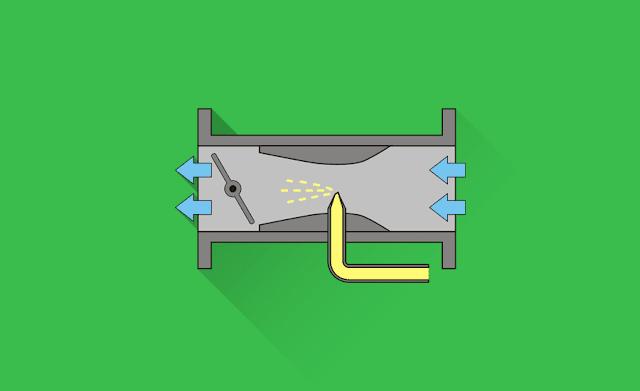 carburetor constant vacuum constant choke
