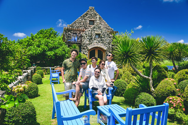 FUNDACION PACITA NATURE LODGE IN BATANES