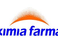 Lowongan Kerja BUMN Terbaru PT Kimia Farma (Persero) Tbk Februari 2018