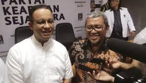 3 Tokoh yang Dinilai Layak Dampingi Prabowo di Pilpres 2019
