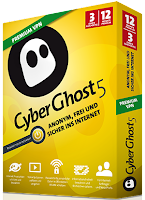 cyber ghost ip hide tool