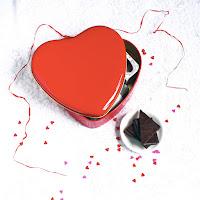 L'Amour en Cage - Rrraw Saint Valentin