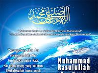 Muhammad Rasulullah, Nama yang Paling Sering Disebut di Bumi