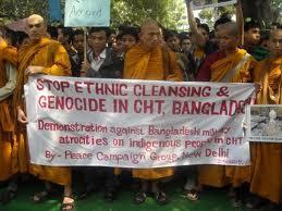 Hla Oo's Blog: Islamic Genocide of Buddhists In Bangladesh ...