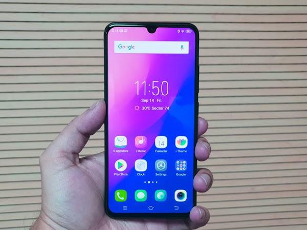 Vivo V11 Pro Review In Hindi (Good Selfie Camera)