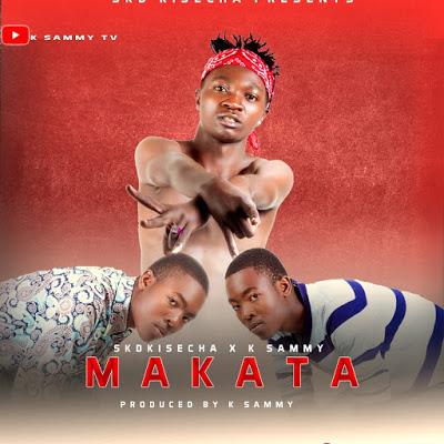 Download Audio | Skd Kisecha ft K Sammy - Makata