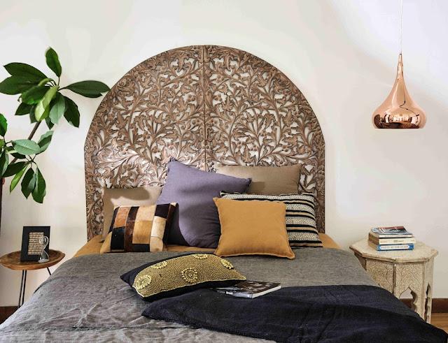 21 Cabeceros de ensueño de Maisons du Monde-Muebles y Decoración-6