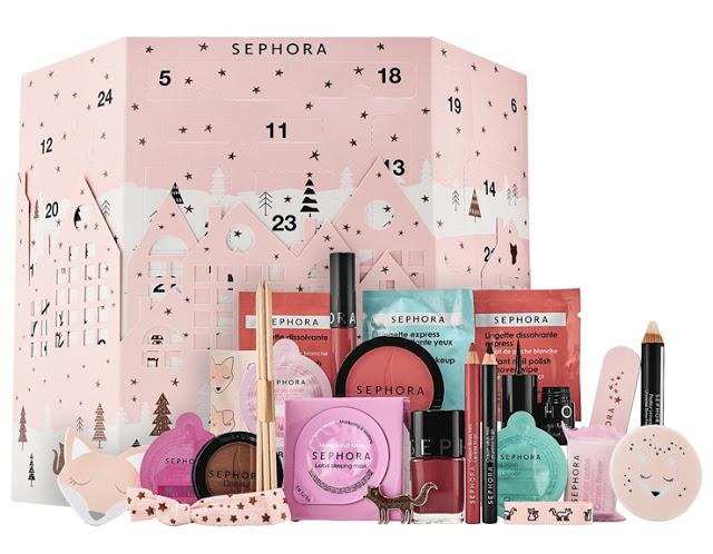 Beautiful Duty Blogmas 2 Kalendarze Adwentowe Kosmetyczne I Troche Mniej