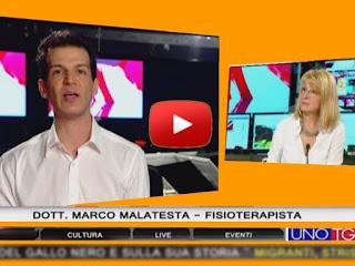 Fisioterapista Figline - Incisa Valdarno