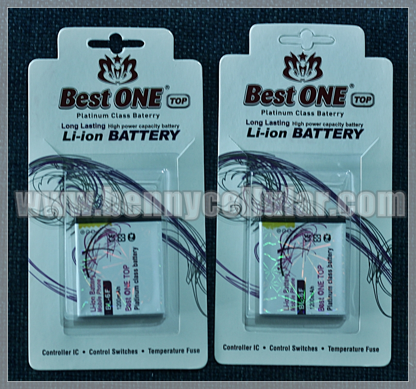 BATTERY BEST ONE TOP BL-4B
