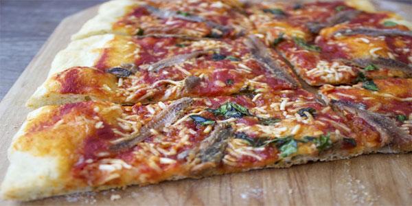 ançüezli pizza
